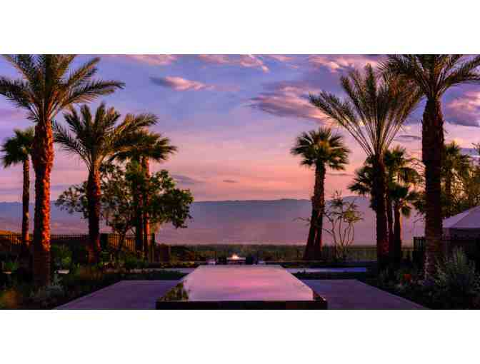 2 Night Stay at The Ritz-Carlton, Rancho Mirage, California