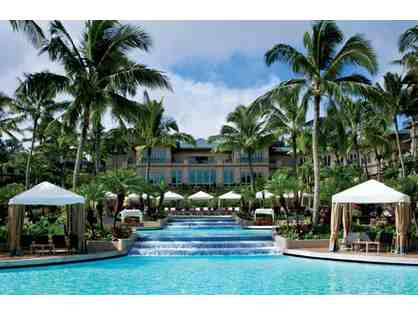 3 Nights Stay for Two at The Ritz-Carlton, Kapalua - Maui, Hawaii