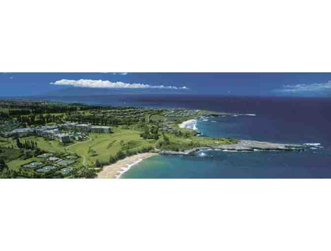 3 Nights Stay for Two at The Ritz-Carlton, Kapalua - Maui, Hawaii - Photo 6