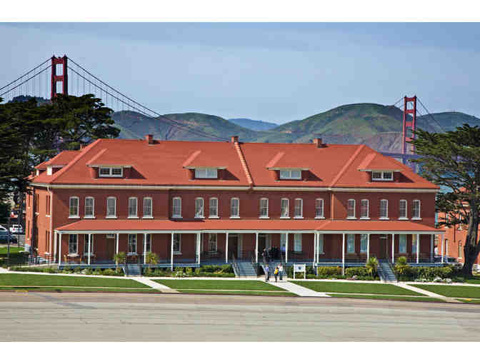 4 General Admission Tickets to The Walt Disney Family Museum - Photo 2