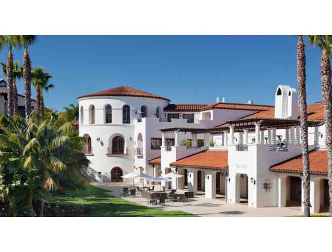 1 Night Stay at The Ritz-Carlton, Bacara, Santa Barbara