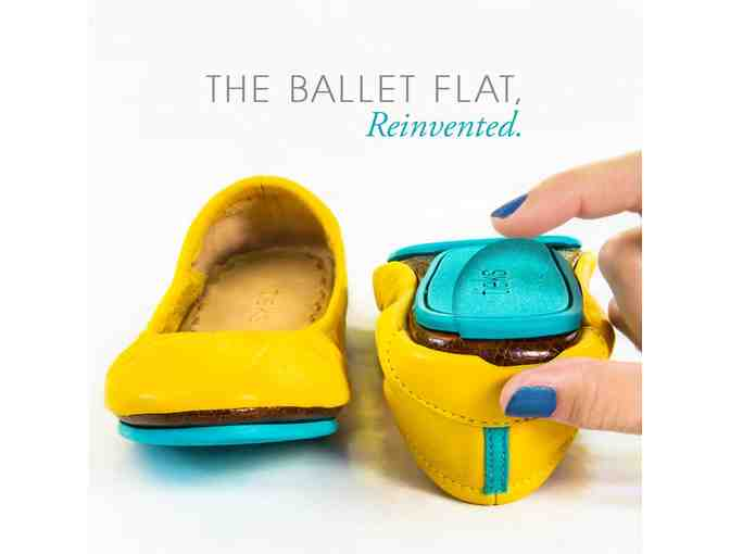 $175.00 Gift Card: Tieks by Gavrieli: The Ballet Flat, Reinvented - Photo 2