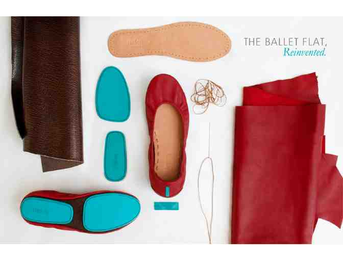 $175.00 Gift Card: Tieks by Gavrieli: The Ballet Flat, Reinvented - Photo 5