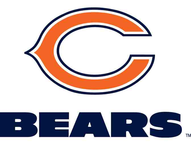 Chicago Bears - Two Tickets to the Second 2018 Preseason Home Game - Photo 1