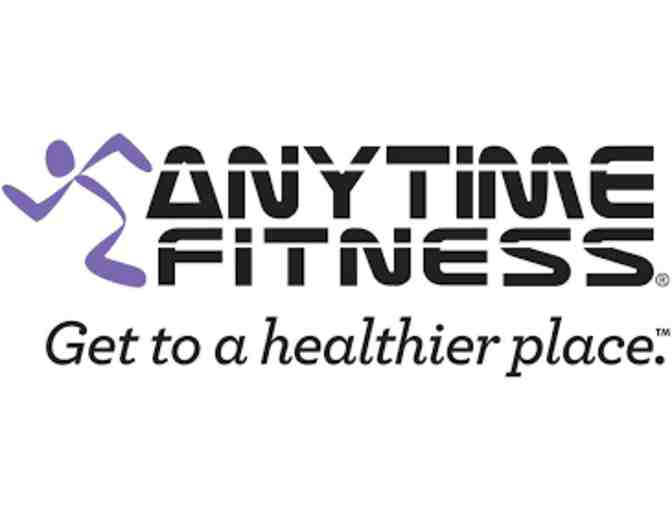 1 Month Membership & Personal Training Session