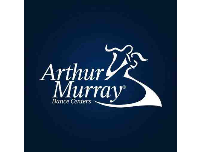 6 Dance Lessons at Arthur Murray Dance Center