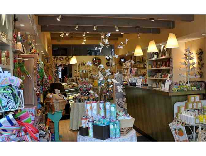$25 Gift Certificate to Periwinkle Gifts