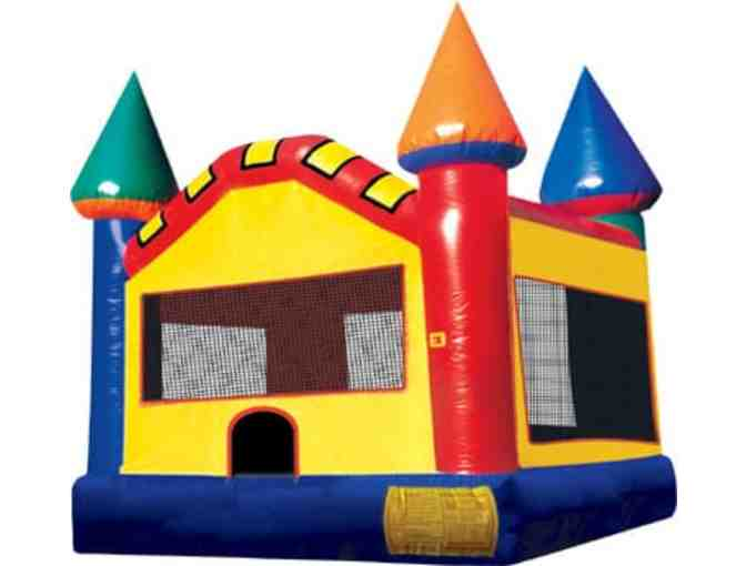 $100 off Bounce House Rental
