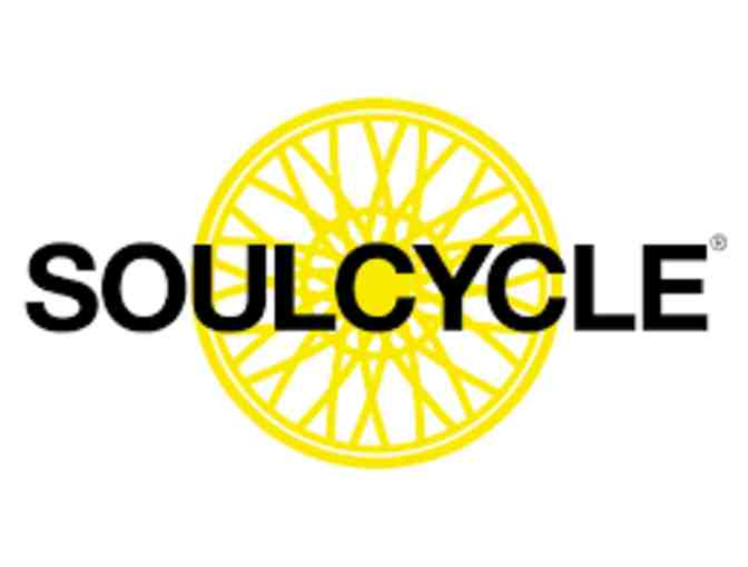 5 Classes at SoulCycle