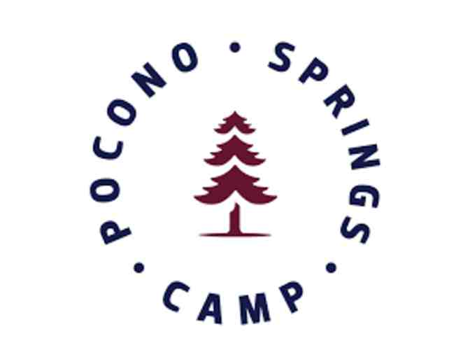 $3,700 Gift Card toward (1) Five-Week Tuition at Pocono Springs Camp
