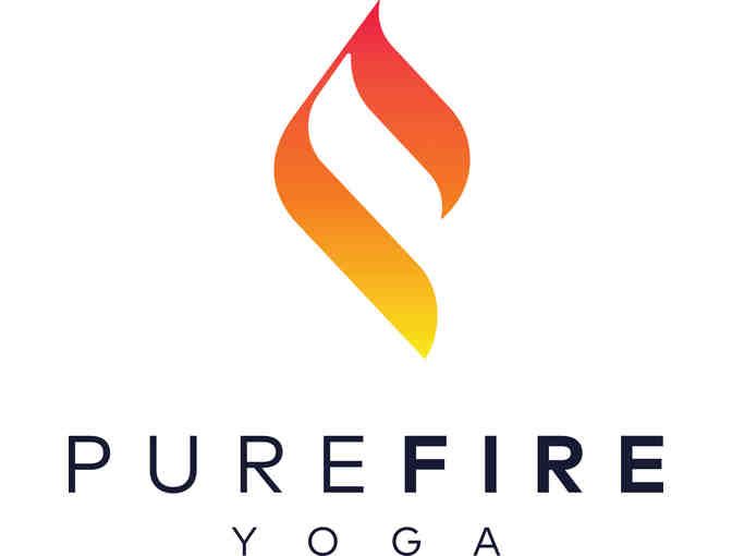 One Month Unlimited Yoga at PureFire Yoga