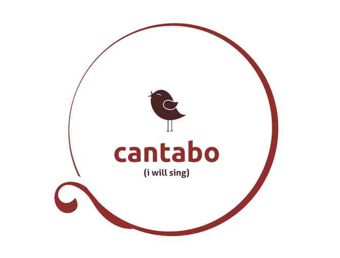 Cantabo Voice Lesson Membership - Fall Semester