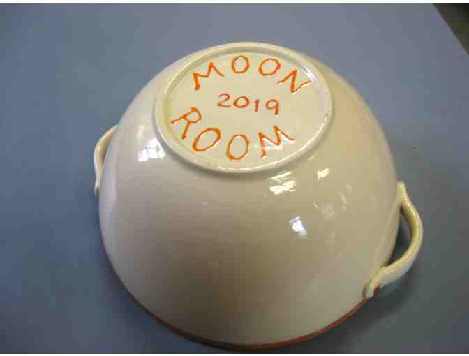 Decorative Ceramic Bowl by the Moon Room
