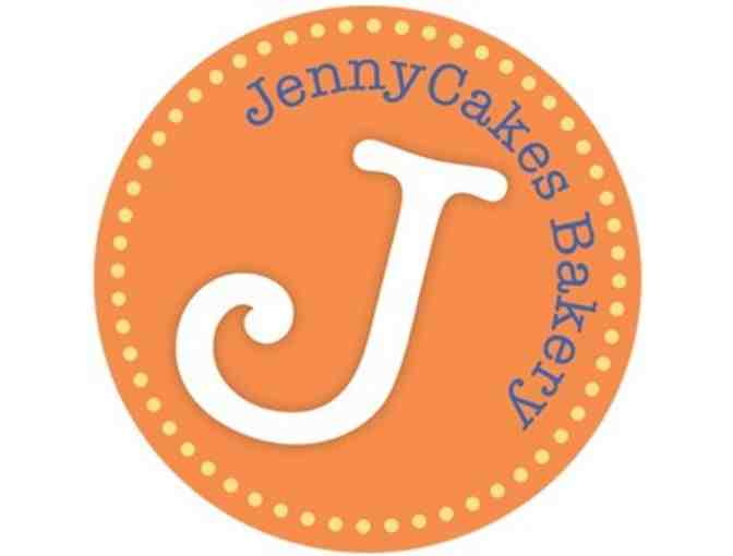 1 Dozen Cupcakes from JennyCakes Bakery - Photo 1