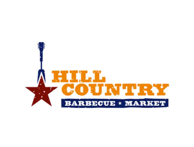 $200 Certificate to Hill Country BBQ Market - Photo 1