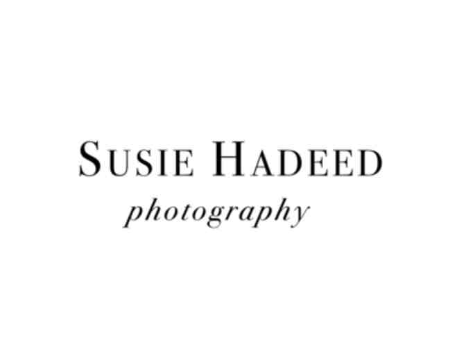 Personal Branding/Headshot Photo Session by Susie Hadeed Photography