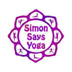 Simon Says Yoga