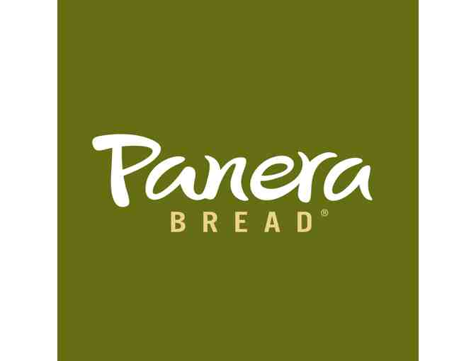 $15 Electronic Gift Card to Panera Bread - Photo 1