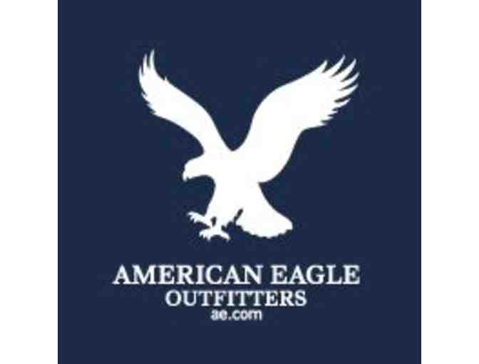 $25 Gift Card to American Eagle Outfitters - Photo 1