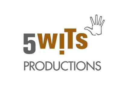 It's The Future of Entertainment - 5Wits at Patriot Place