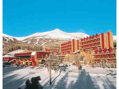4 Nights in Breckenridge, CO