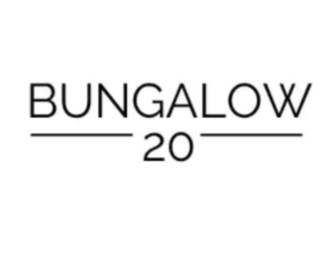 Bungalow 20 - $50 Gift Card - Photo 1