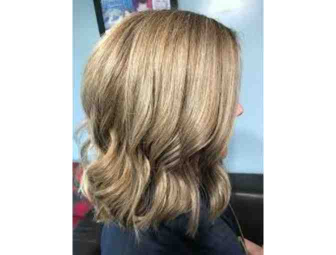 $150 at Habibi's Salon, Menlo Park - Photo 2