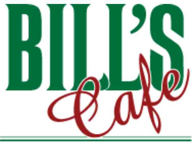 $25 at Bill's Cafe (offered 4x) - Photo 4