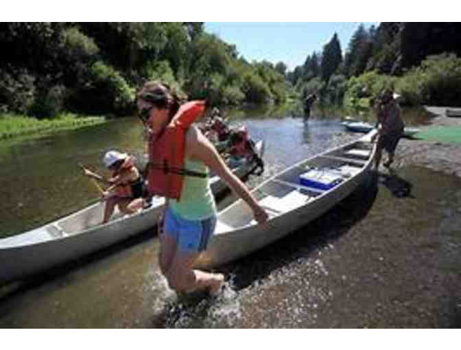 Russian River 10-mile Canoe Trip (1 of 2 offered) - Photo 4
