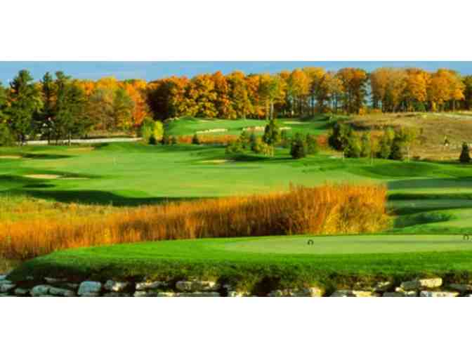 Horseshoe Bay Golf Club - Egg Harbor, WI