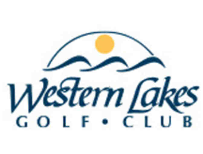 Western Lakes Golf Club - Pewaukee, WI