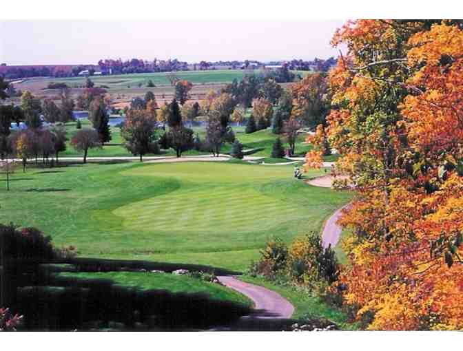 The Golf Club at Camelot - Lomira, WI