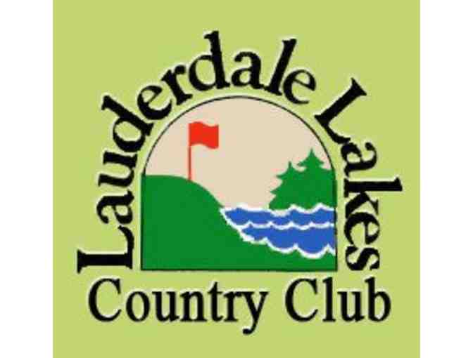 Lauderdale Lakes Country Club - Elkhorn, WI