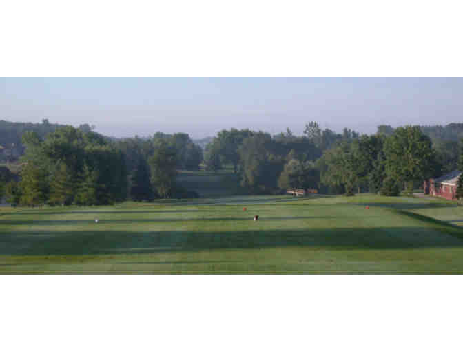 North Brook Country Club - Luxemburg, WI