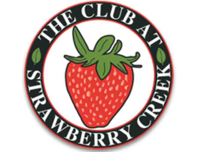 The Club at Strawberry Creek - Kenosha, WI