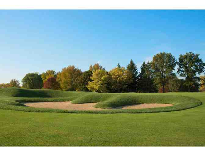 Westmoor Country Club, Brookfield, WI