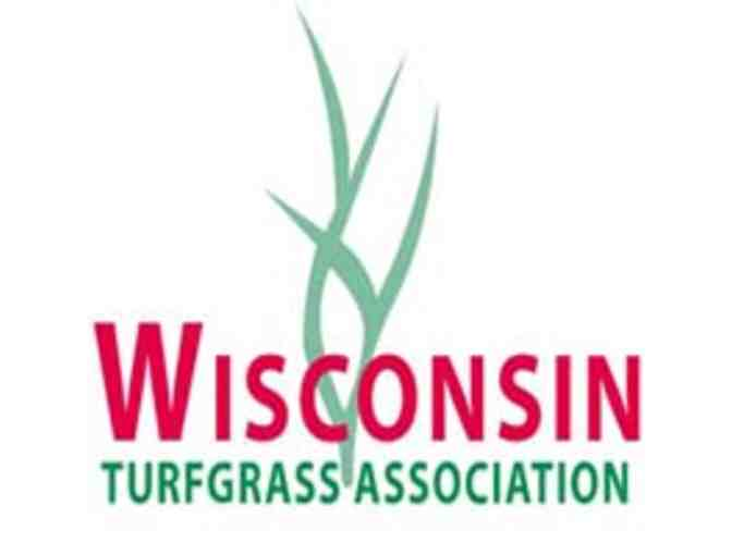 WTA Foursome Registration for WI Turfgrass Assoc. Fall Fundraiser - 10/1/18 at Kenosha CC!