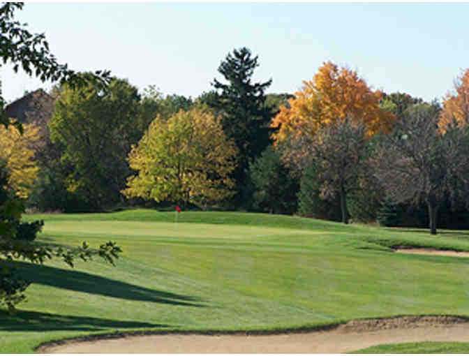Edgewood Golf Course - Big Bend, WI