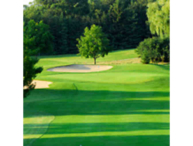 Evergreen Golf Course - Elkhorn, WI
