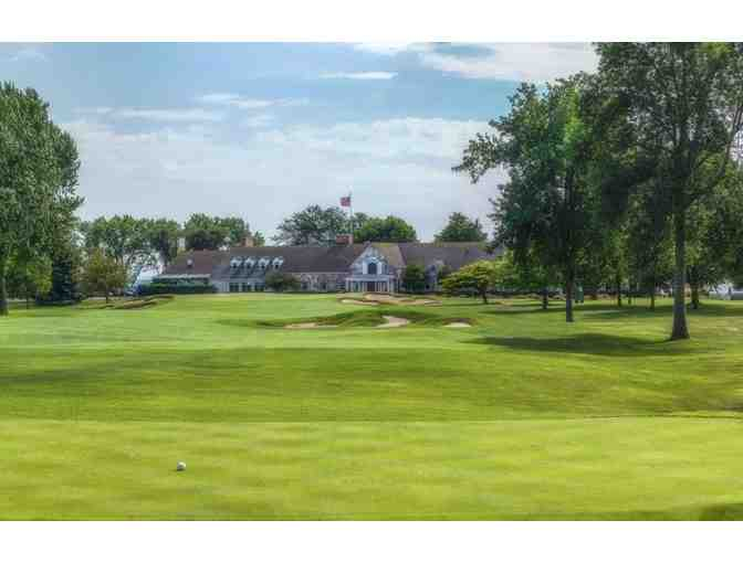 North Shore Golf Club - Menasha, WI