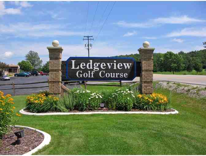 Ledgeview Golf Course - Depere, WI