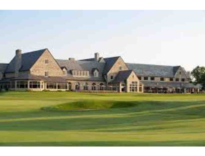 Blue Mound Golf & Country Club - Wauwatosa