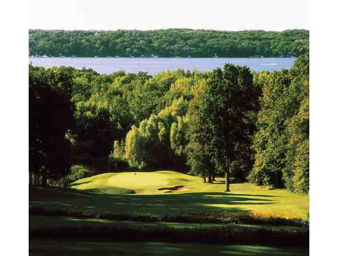 Abbey Springs Golf Course - Fontana, WI