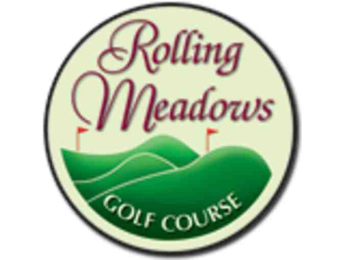 Rolling Meadows Golf Course - Fon du Lac, WI
