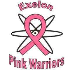 Exelon Pink Warriors