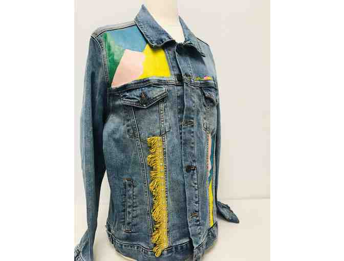 Kerri Lee Jacket