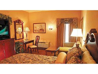 Overnight Package in Lancaster, PA