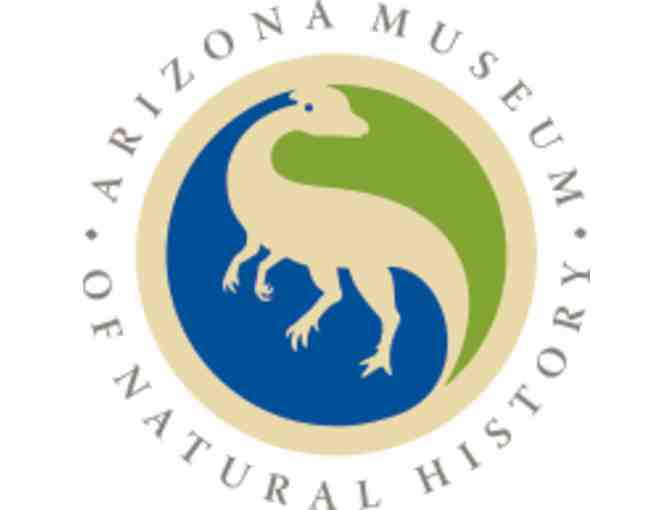 Arizona Museum of Natural History Admission for two - Photo 1