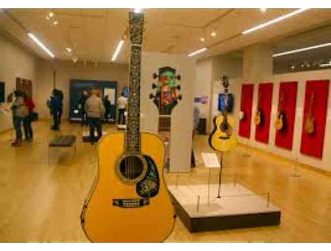 $300 Gift Card to the Musical Instrument Museum (MIM) in Scottsdale - Photo 2