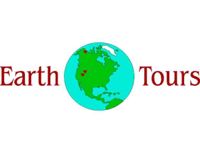 Private Sedona 1/2 day tour with Earth Tours